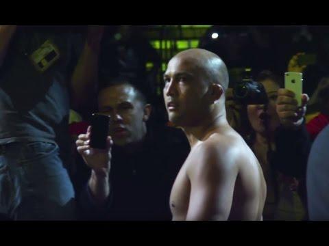 UFC Родригес против Пенна. Новая школа против старой школы