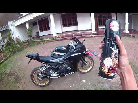 Modif CBR150R - Dana Minimal Hasil Maksimal   Motovlog Indonesia