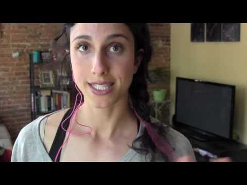 yurbuds review: Earphones that don't fall out