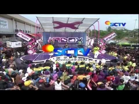 WALI Live At Inbox (24-10-2013) Courtesy SCTV