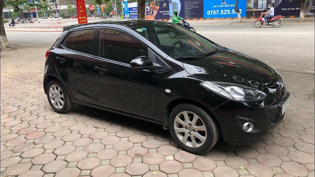 Photo of [ĐÃ BÁN] Xe Mazda 2 2010 giá dưới 300 triệu thì tội gì phải đi Morning i10 | Quân TM  mới nhất