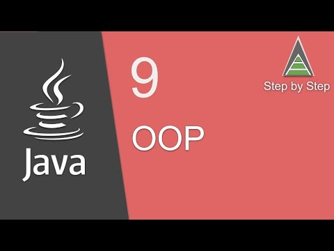 Java Beginner Tutorial 9 - What is Object Oriented Programming (OOPs) with examples