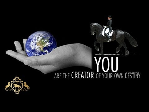 7f29b6ff4fa8e You Are The Creator of Your Own Destiny - Monday Motivation Ep 105