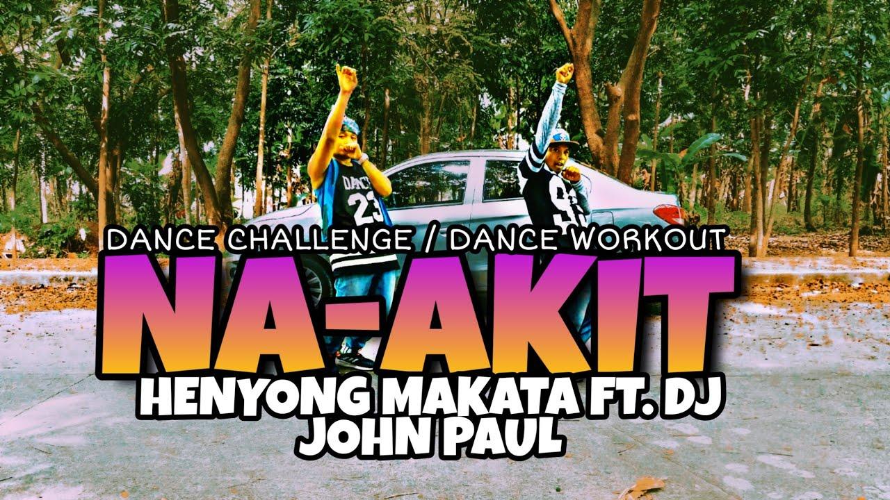 NA AKIT Tiktok remix Dance challenge bj Dj Tootelz | Dance fitness | Mannex | Kingz Krew