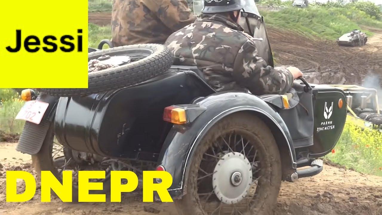 mud motorcycle russian im deep schlamm fahrzeug