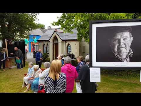 People of the Wild Atlantic Way - Castletownbere Launch