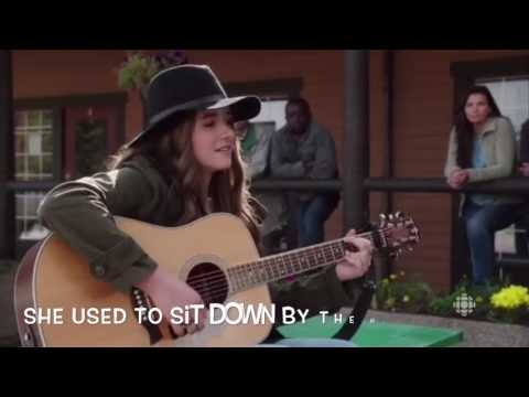 Heartland Lyndy's song with lyrics