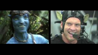 Avatar: Motion Capture Mirrors Emotions thumbnail