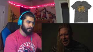 "Tom MacDonald - ""Cancer""{{REACTION}}"