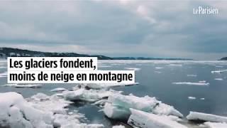 Réchauffement climatique : la France plus touchée que jamais