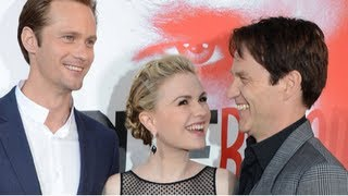 "Pregnant Anna Paquin Feels ""Fantastic"" at True Blood's Premiere — Plus, New Season Hints!"
