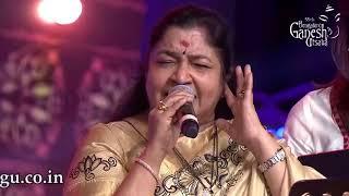 """ Medley of Kannada Songs"" at 55th Bengaluru Ganesh Utsava"