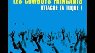 Les Cowboys Fringants - Le Temps Perdu