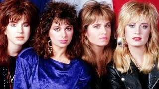"THE BANGLES ""IF SHE KNEW WHAT SHE WANTS"" (BEST HD QUALITY)"