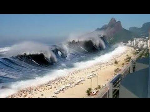 Thailändsk Tsunami - Hur Fort Det Egentligen Gick