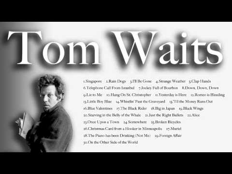 Tom Waits' Greatest Hits