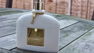 Духи Tom Ford White Patchouli