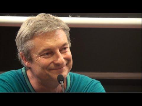 Alfred Dorfer: Eine öffentliche Seminarstunde an der Uni Graz
