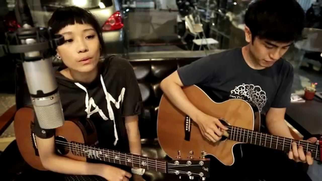 馬叔叔 x卜星慧 - 不將就 Cover (Ma ShuShu x Emily Pu) - YouTube