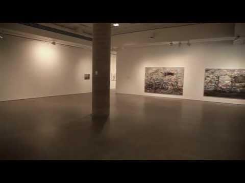 Exposition: «Carol Wainio. The Book» à la Galerie de l'UQAM