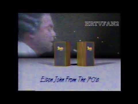 1993 WWDE FM Promo (Speakers)