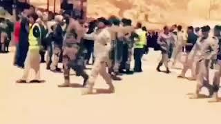 محبي نشامى وأسود العمليات الخاصة ومكافحة الإرهاب الأردنية