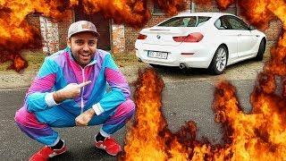 Moje BMW 6 mogło się spalić! Duży problem serwisowy.
