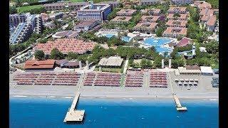 PGS Hotels Kiris Resort 5* - Кемер - Турция - Полный обзор отеля
