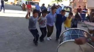 Bayburt'un Çocuklarından Muhteşem Bayburt Halay ve Barları