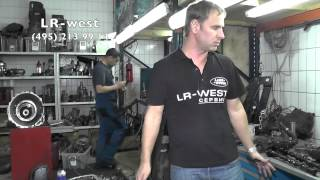 Ремонт дизельного двигателя на Ленд Ровер ФРИЛЕНДЕР 2   часть 2(, 2015-01-19T15:41:53.000Z)