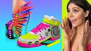You WILL be wearing these in the future ! EPIC SHOES
