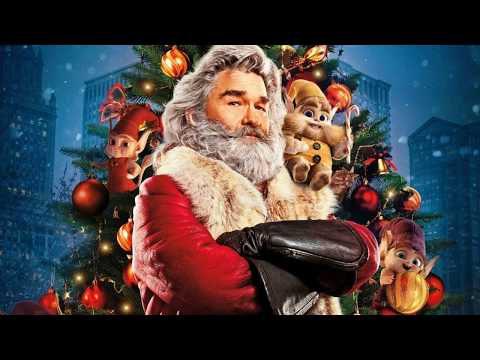 Soundtrack (Song Credits) #1 | Santa Claus Is Back In Town | The Christmas Chronicles (2018)