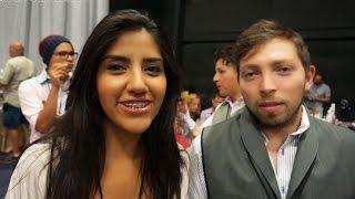 YOUTUBE EN TV: SEBASTIAN VILLALOBOS Y YUYA, NICOLAS ARRIETA. EL ESCCORPION DORADO, WEREVERWERO CAELI
