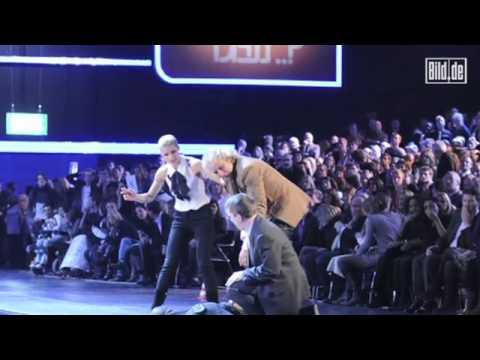 Samuel Koch Unfall Video
