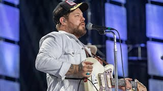 Nathaniel Rateliff & The Night Sweats - Look It Here (Live at Farm Aid 2019)