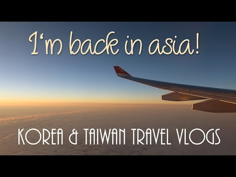 HOW I PLANNED MY TRIP TO ASIA | Pre Travel Vlog