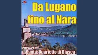 Da Lugano fino al Nara