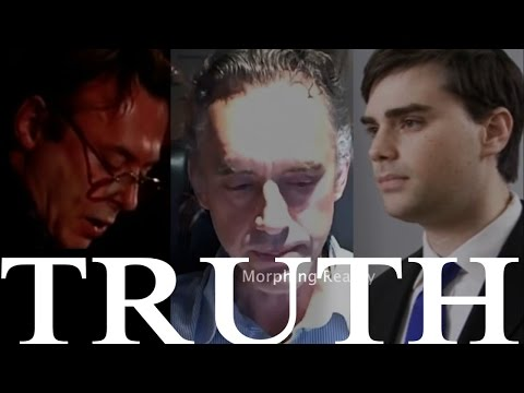 Tribute To Truth - Ben Shapiro, Jordan Peterson, Christopher Hitchens