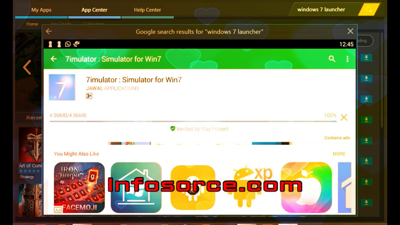 Android phone launcher free download | 15 best Android