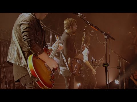 Kings of Leon: Live at the O2 London, England (Trailer)