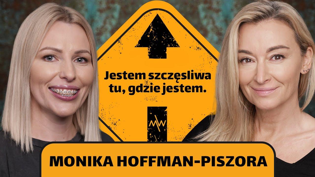 Download Monika Hoffman-Piszora: Dzieciaki Cudaki pomogły odnaleźć szczęście   DALEJ Martyna Wojciechowska