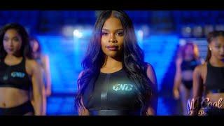 Good Kisser - Usher   Southern University Gold-N-Bluez Dance Team (Promo)   4K
