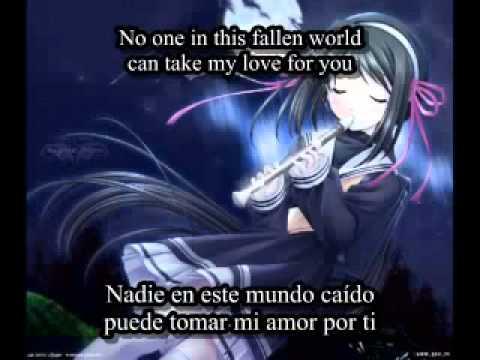 My Love - White Cross (subtitulado español e ingles)