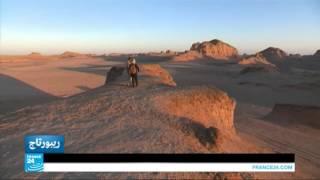 شاهد..تقرير فرنسي عن صحراء
