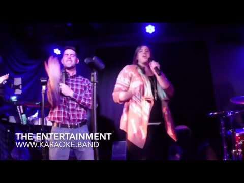 Live band karaoke at 643 Sports Bar, Bowling Green, KY February 13, 2016