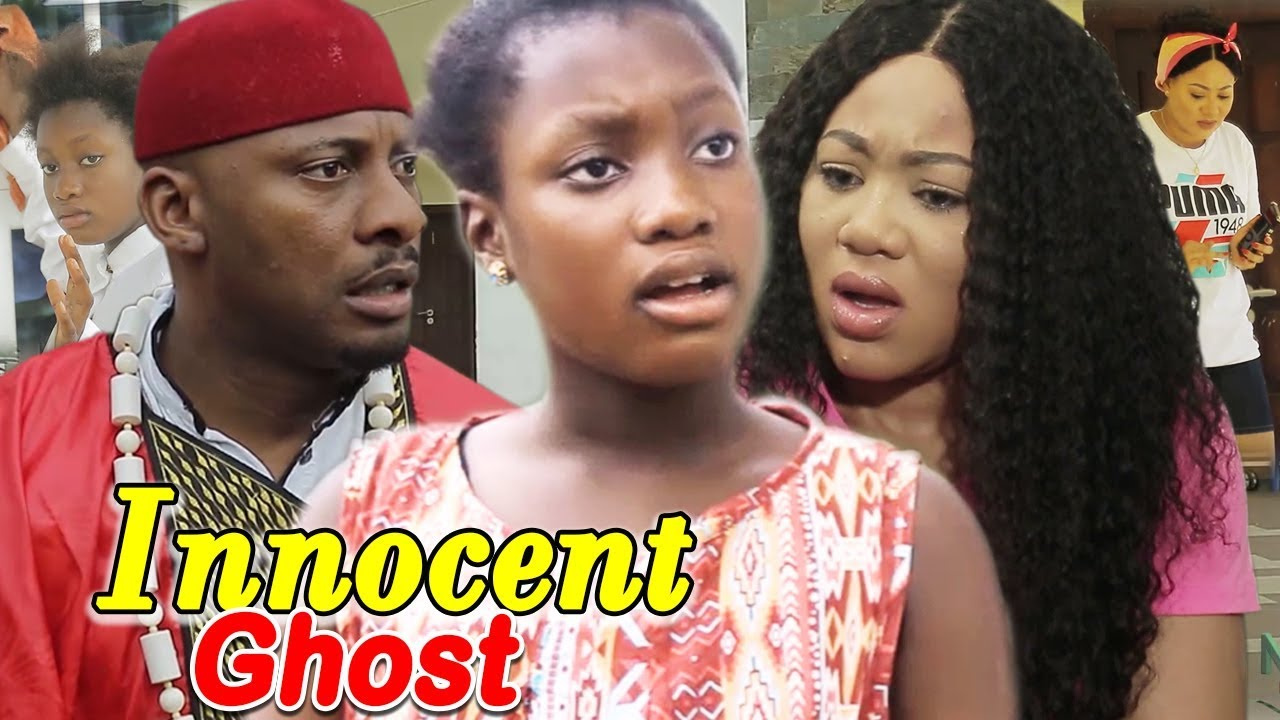 Download Innocent Ghost Complete Season 2 - Yul Edochie (New Movie) Nigerian Movies 2019 Latest Full Movies