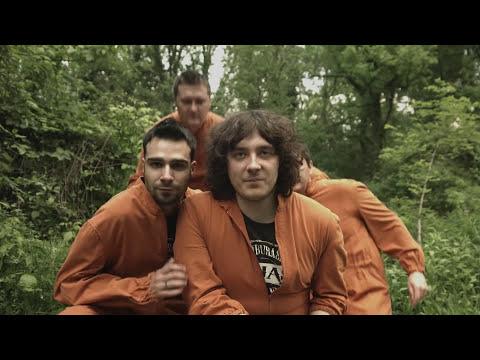 Mejaši - ZAVELA ME ANA 2014 (Official video)