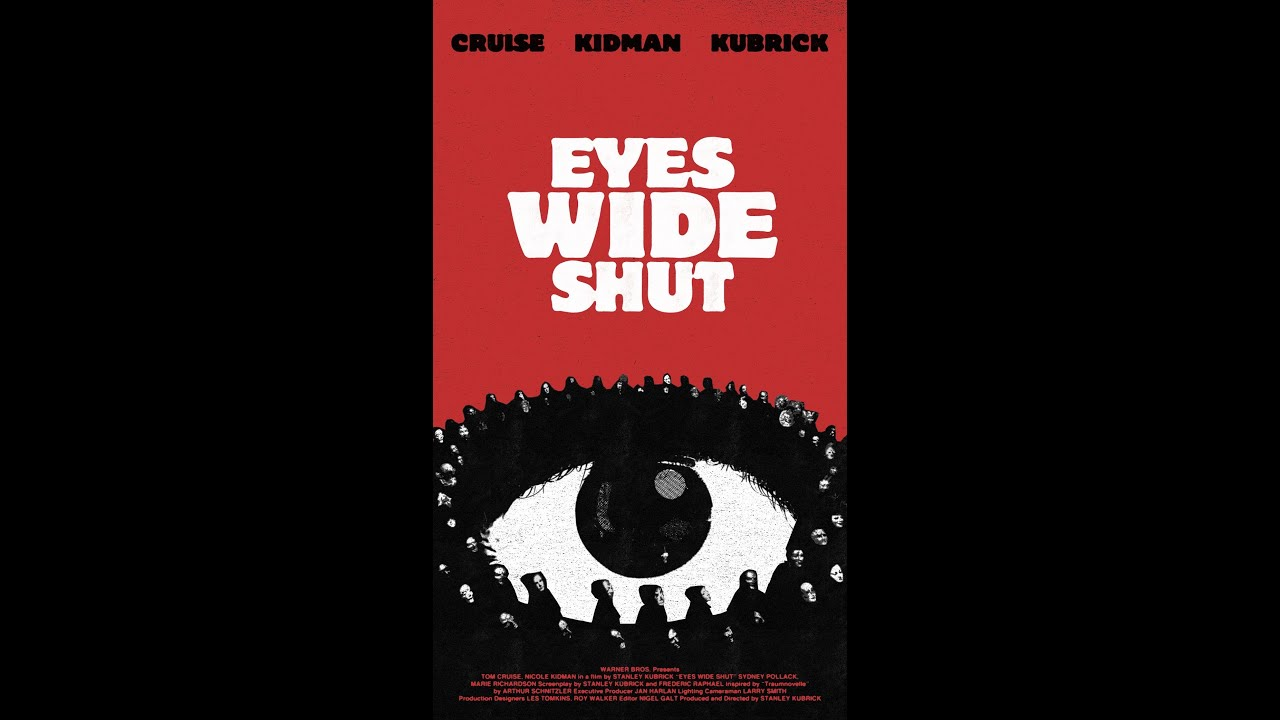 Download Eyes wide shut full movie | Hollywood | Thriller movie | #holloywood_movie
