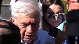Ռոբերտ Քոչարյանը ազատվեց կալանքից. փաստաբան