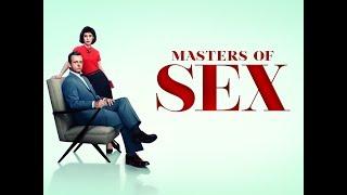 Заставка к сериалу Мастера Секса / Masters of Sex Opening Credits